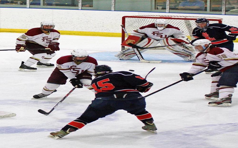 reputable site 02957 cfed8 Florida State University Ice Hockey Club | sparkFSU