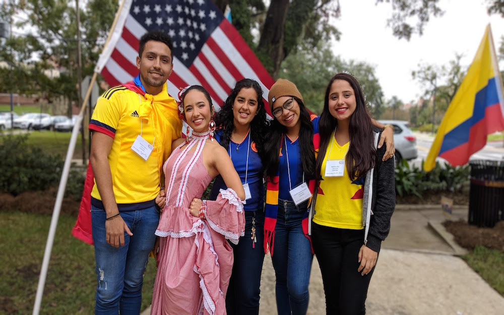 Cultural Immersion for International Students