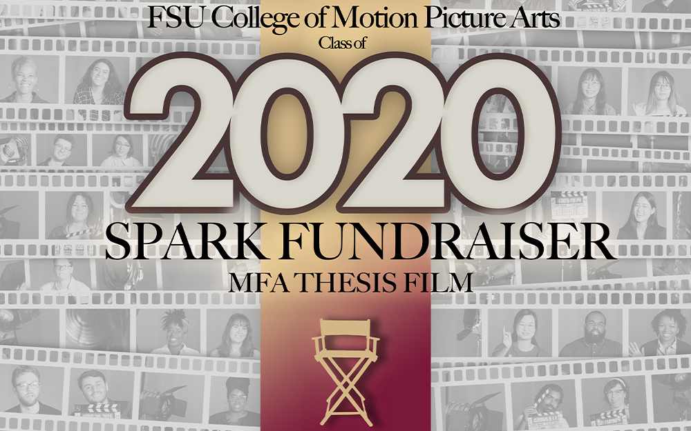 Support the MFA 2020 Thesis Films!