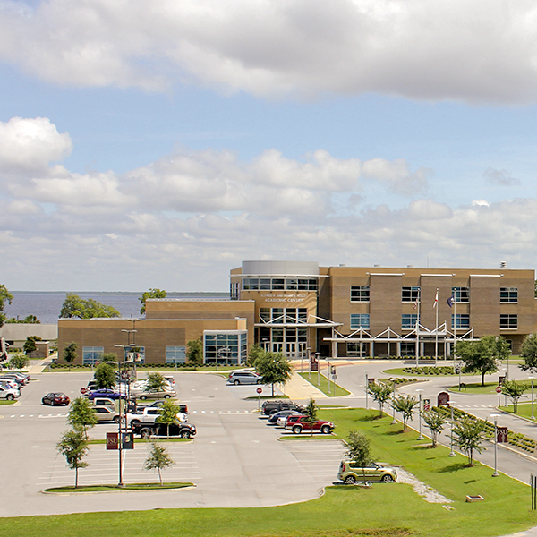Panama City Campus