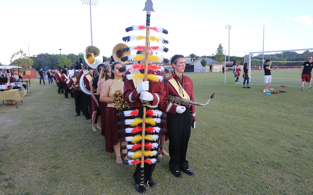 Help The FSUS Band Get New Equipment!